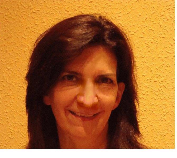 Carmen Pellicer de Carli