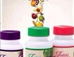 Inspirando una vida saludable con Juice Plus