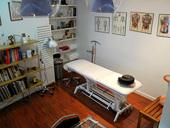 Centro Osteopático Atlas