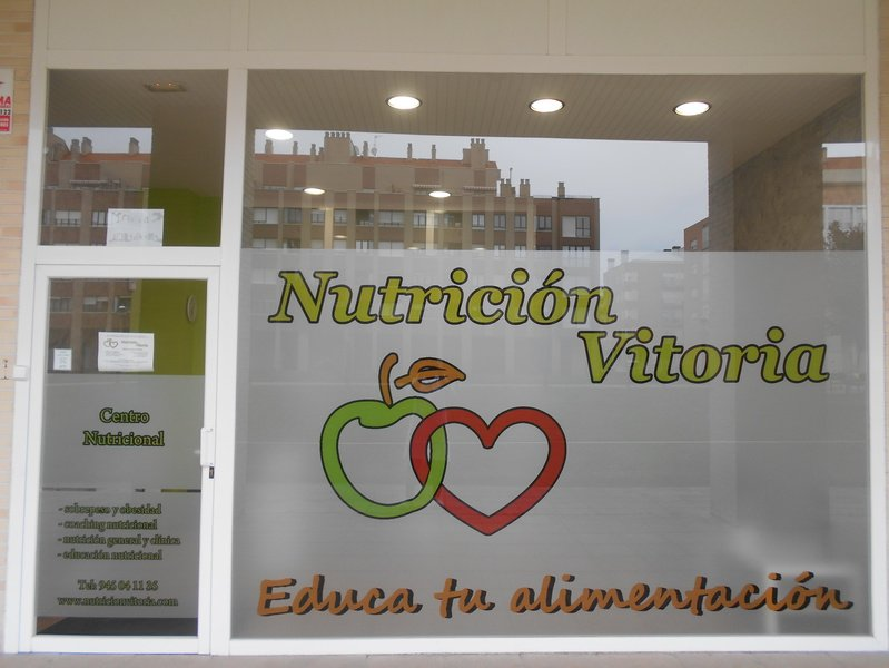 Nutricion Vitoria