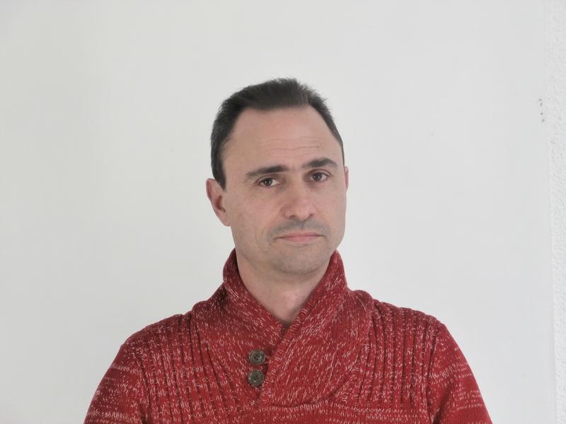 Andrés Gaspar