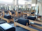 Pilates & Wellness Bodystar