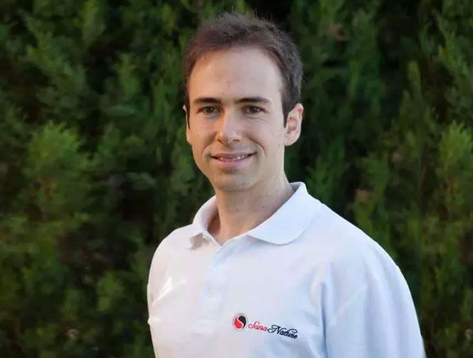 Pablo Moraga