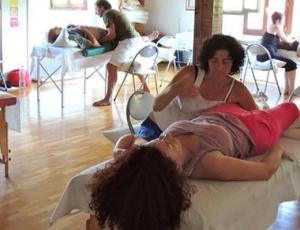 Formación en terapia craneosacral básica