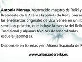 Alianza Española de Reiki