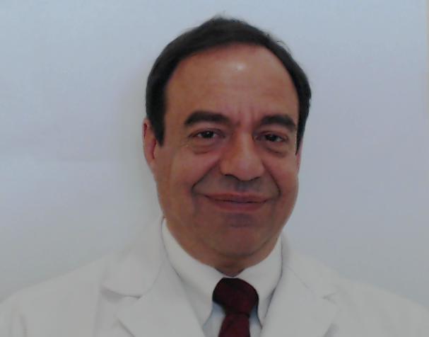 Dr. Carlos Capriles Drayer