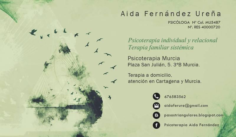 Aida Fernández Ureña