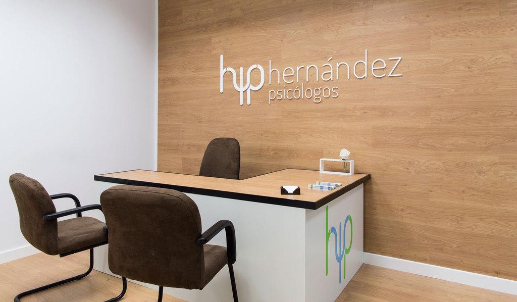 Centro Hernández Psicólogos