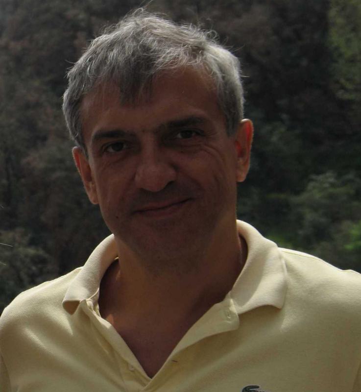 Lluís Tordera Martín