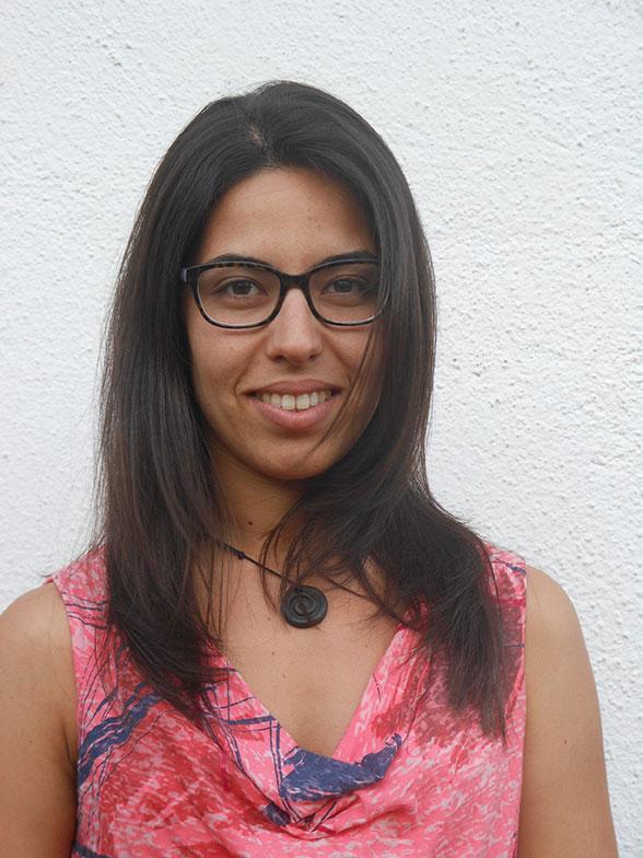 Judit González Benítez