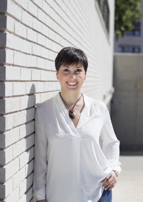 Ana Madrazo Gonzalez