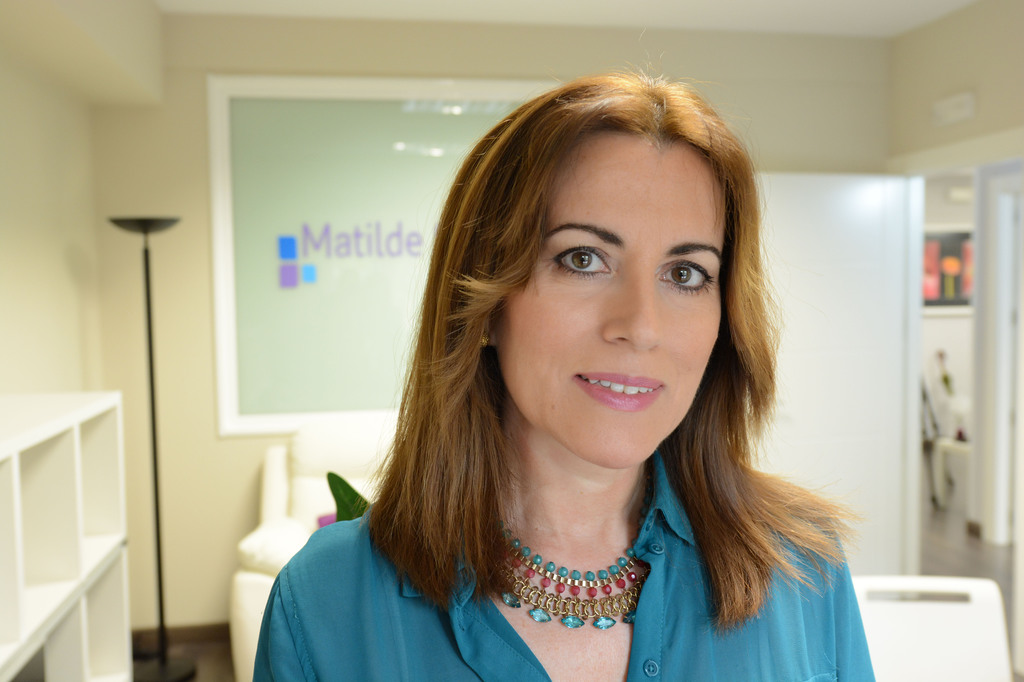 Matilde Soto Gil