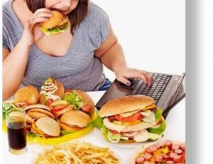 Ansias de comer, dietas estrictas y atracones