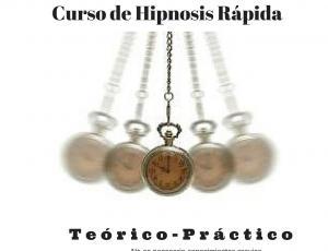 Curso de hipnosis rápida
