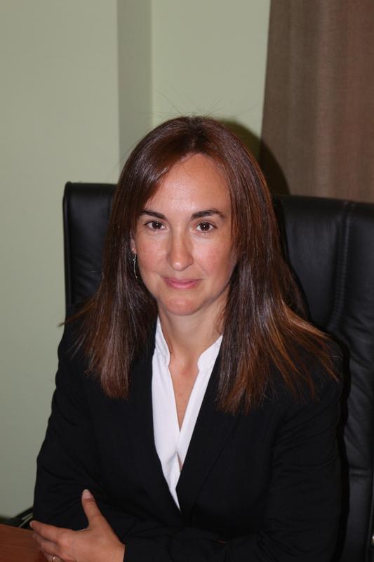 Mercedes Reiriz Godoy