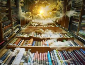 Charla-coloquio sobre registros akáshicos con meditación