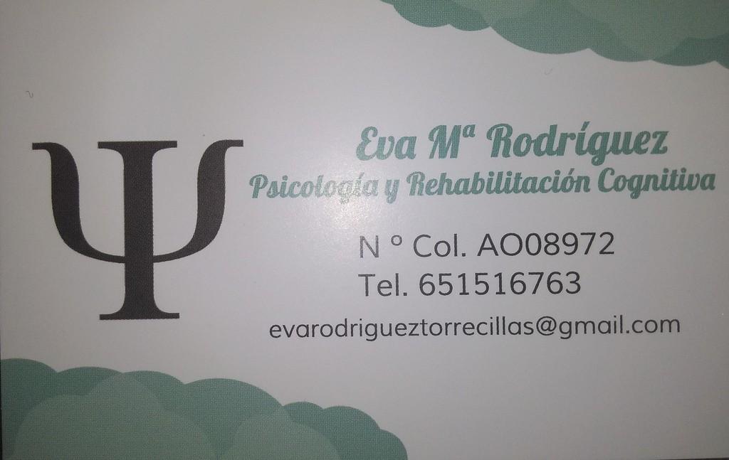 Eva Rodríguez Torrecillas