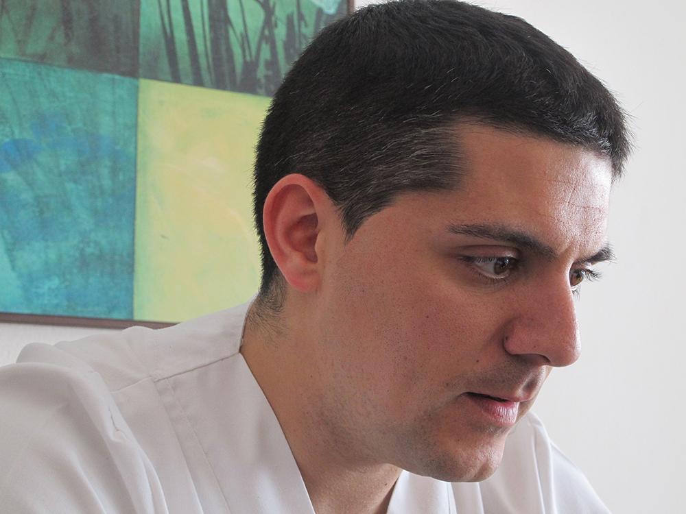 Christian Fernández