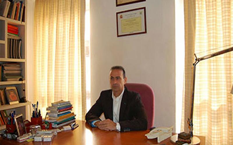 Juan Luis Quevedo