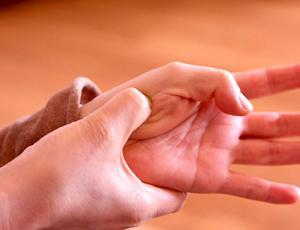 Digitopuntura práctica: La farmacia en la punta de tus dedos