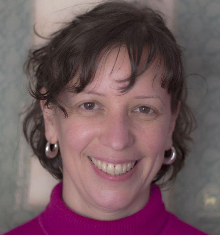 Olga Lava Mares