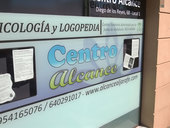 Alcance Centro de Psicología y Logopedia