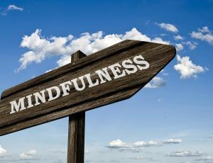 Presentación del taller sobre mindfulness