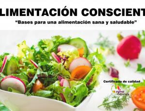 Formación elearning: alimentacion consciente