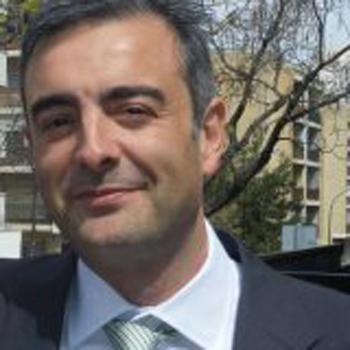 Antonio Molino Esparza