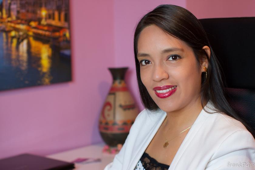 Lilibeth Pinchi Guerrero