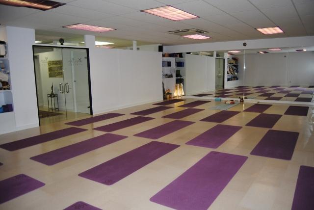 Centro Surya Yoga Oiartzun