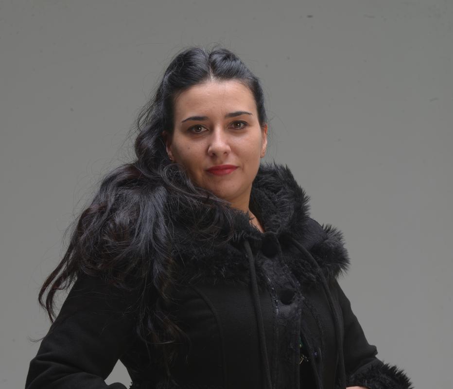 Sonia Moyano González