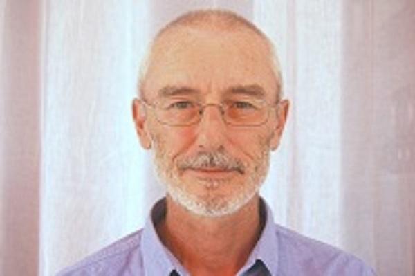 José Avelino García Prieto