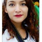 Avatar de Jaqueline Vargas