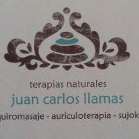Juan Carlos Llamas