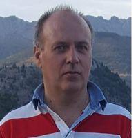 Carlos B. Rabal