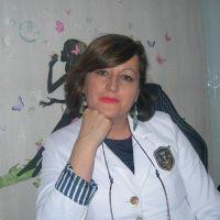 Nuria Montero Delgado