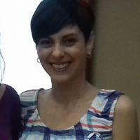 Mónica de la Cruz Moreno