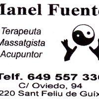 Manel Fuentes Benitez