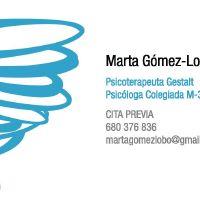 Marta Gómez-Lobo