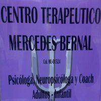 Mercedes Bernal Sánchez