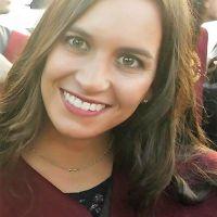 Natalia Pasquín Mora