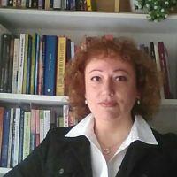 María Victoria Solís Flores