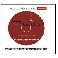 Centro y Escuela Prana Yoga