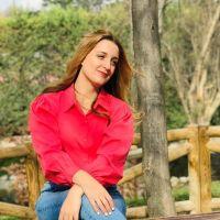 Verónica Elena Carmona Sampedro