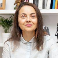 Cristina Aparicio Jiménez