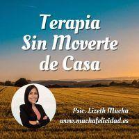 Lizeth Mucha Berrospi