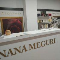 Nana Meguri