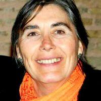 Mabel Cuevas Gómez