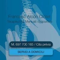 Francesc Alcon Clotet